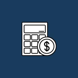 Berekenen van korting voor contante betalingen betekenis